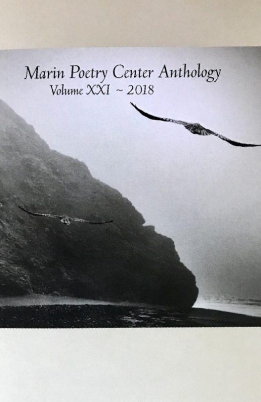 Marin Poetry Center Anthology Vol XXI