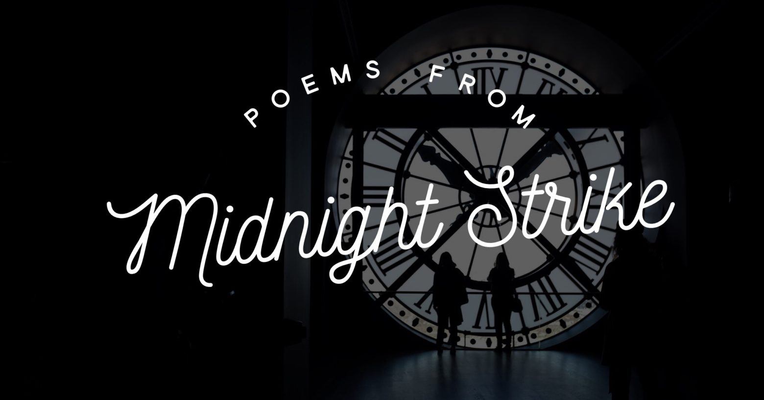 Poems from Midnight Strike