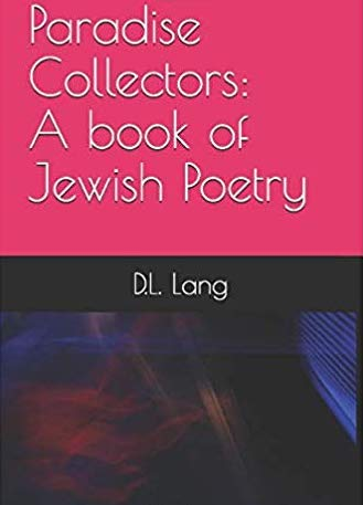 Paradise Collectors: A Book of Jewish Poetry